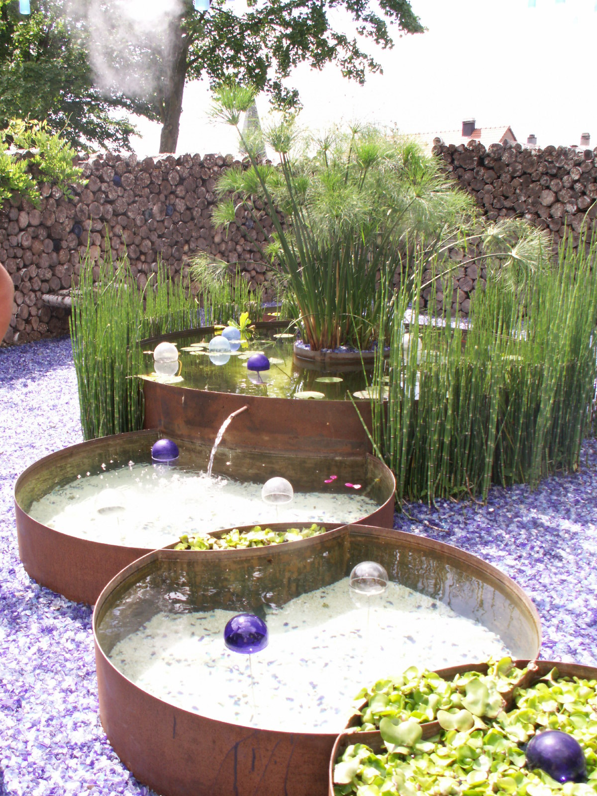 mini jardins d'eau H8tkje3a
